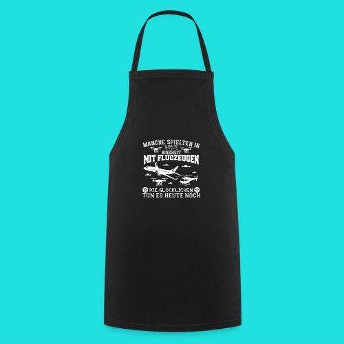 Modellbauer - Kochschürze