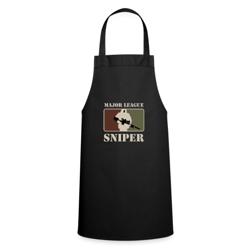 Major League Sniper - Cooking Apron