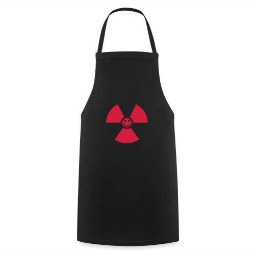 Atom! - Förkläde