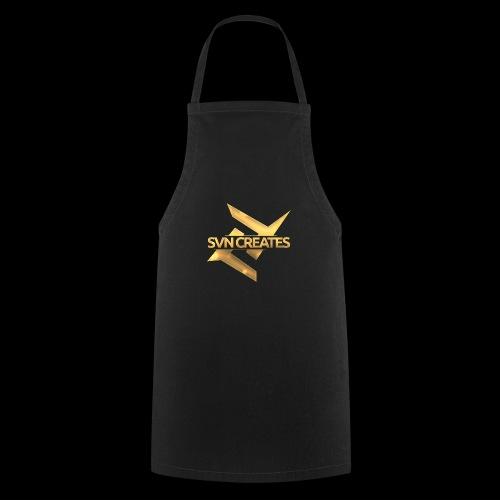 SVN Shirt logo 2 png - Keukenschort