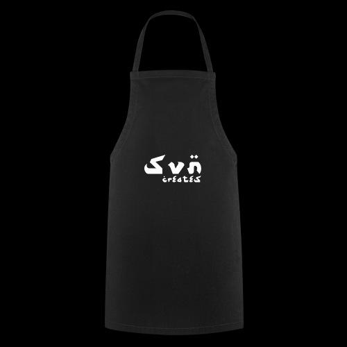 SVN Shirt logo Arabic 1 png - Keukenschort