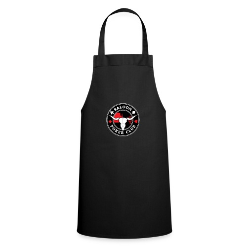 saloon poker transparent png - Tablier de cuisine