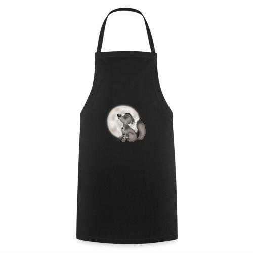 Wölfchen - Kochschürze