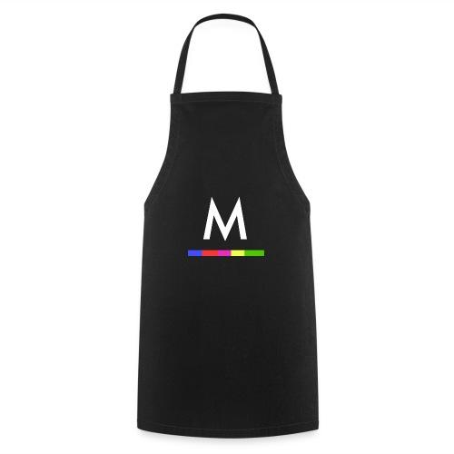 Metro - Delantal de cocina