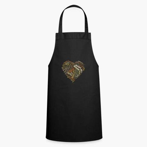 Welsh Beaches - Cooking Apron