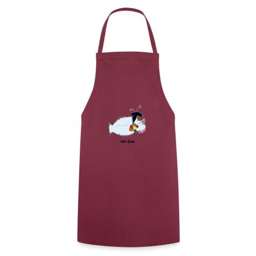 Pitt Bulle - Tablier de cuisine