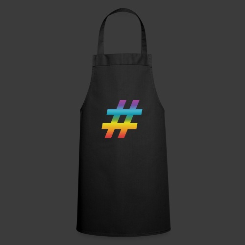 rainbow hash include - Cooking Apron