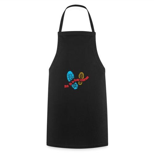 Save Down Syndrome - Grembiule da cucina