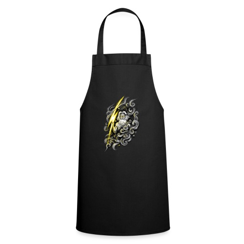 Zeus - Cooking Apron