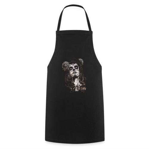 Evil Lady - Tablier de cuisine