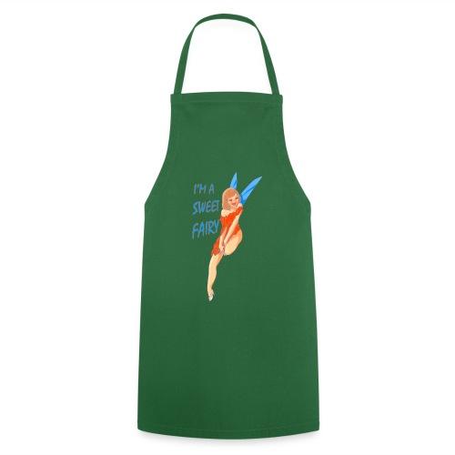 Sweet Fairy - Grembiule da cucina