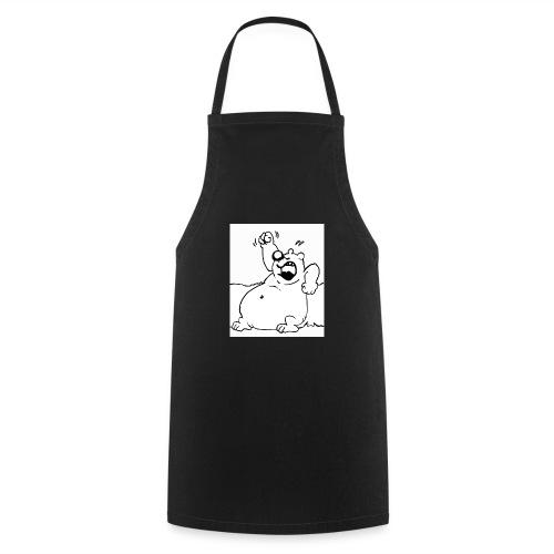 mavainmona - Grembiule da cucina