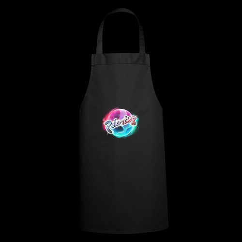 Polarities Logo - Cooking Apron