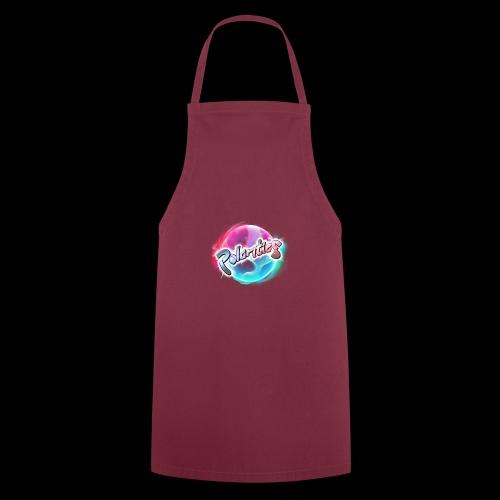 Polarities Logo - Cooking Apron