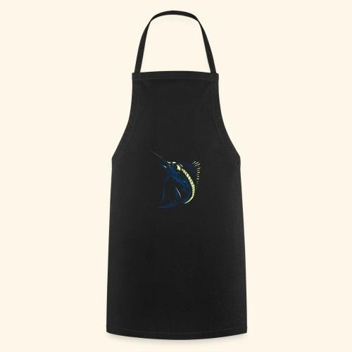 Poisson Voilier - Tablier de cuisine