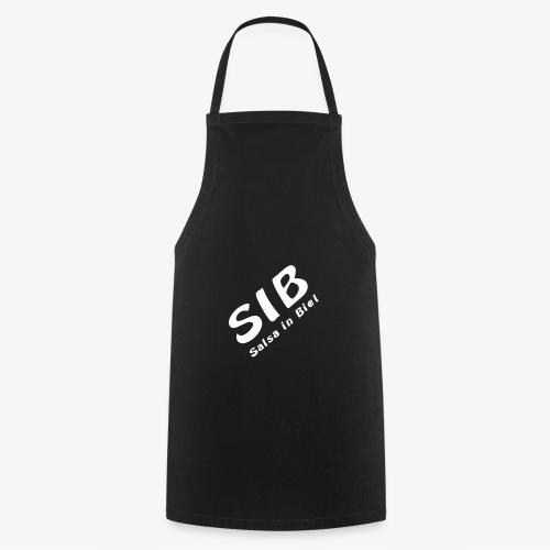 Tanzschule SIB / Salsa In Biel - Kochschürze