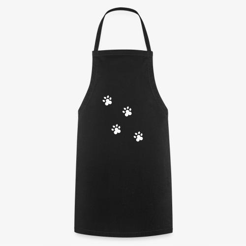 cat - Fartuch kuchenny