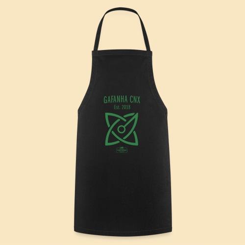 Gafhana Est. CNX green - Kochschürze