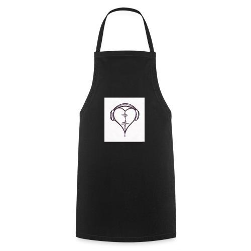 love music - Tablier de cuisine