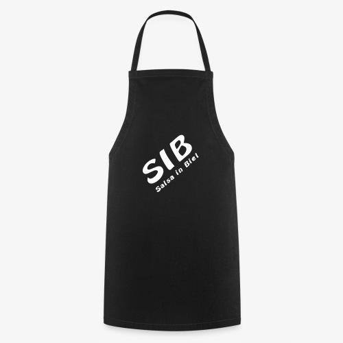 Ecole de danse SIB / Salsa Dans Biel - Tablier de cuisine