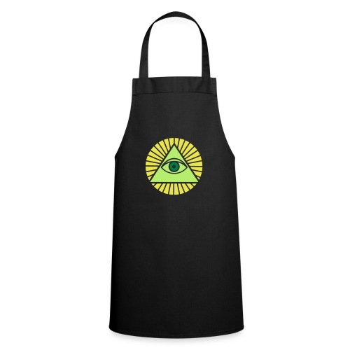 Illuminati - Cooking Apron