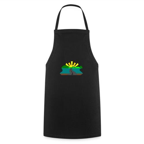 land - Delantal de cocina