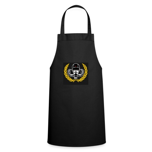 Logo Schwarz png - Kochschürze