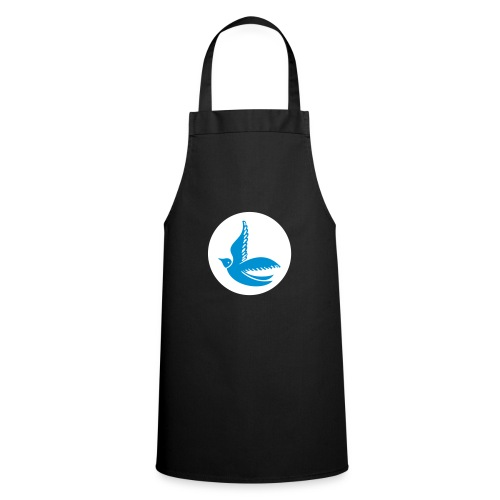 Bluebird - Cooking Apron