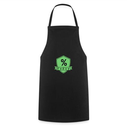 D38ED234 D537 4561 B7C3 826E8A15AF48 - Delantal de cocina