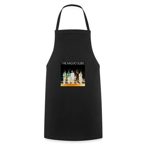 The Mojo Slide - Design 2 - Cooking Apron