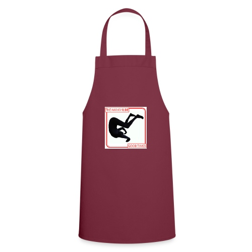 Good Times - Design 1 - Cooking Apron