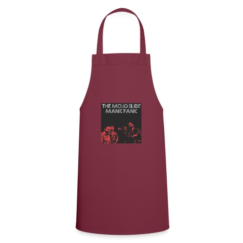Manic Panic - Design 2 - Cooking Apron