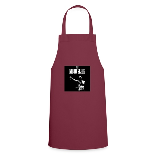 The Mojo Slide - Design 1 - Cooking Apron