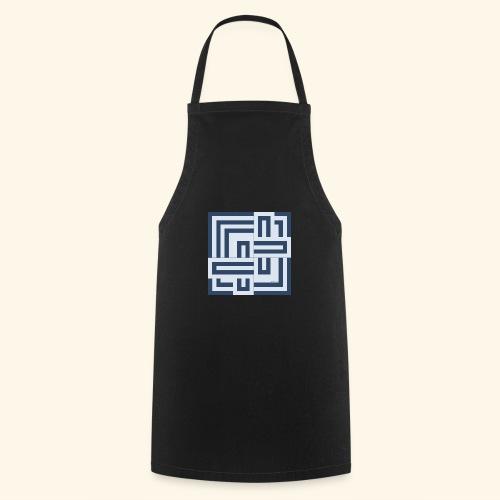 12017 - Delantal de cocina