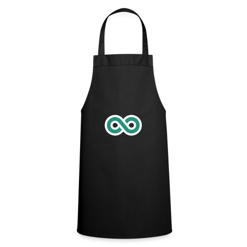 Unendlich Icon - Kochschürze