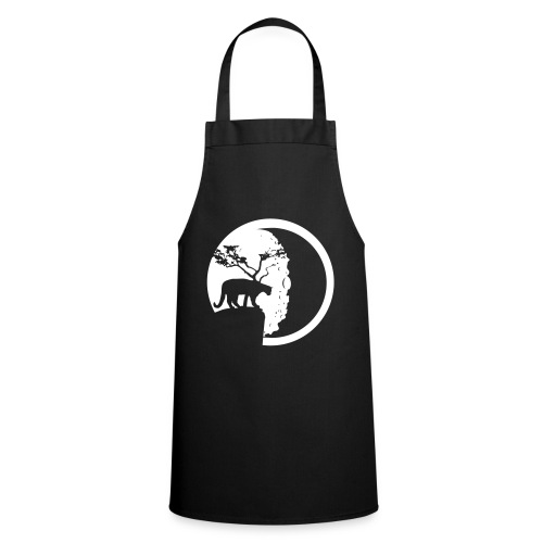 Wildcat - Kochschürze