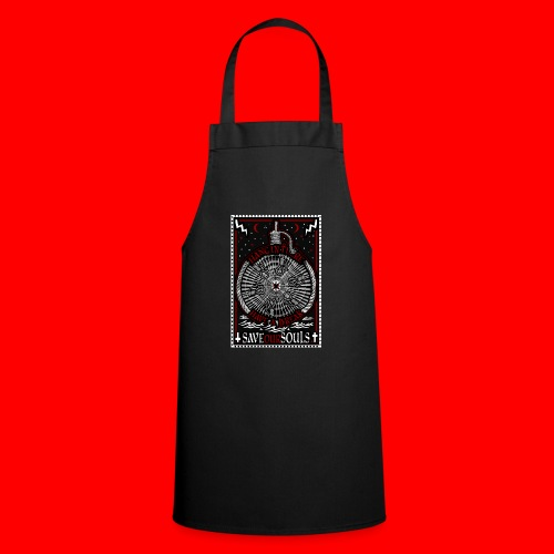 SaveOurSouls - Cooking Apron