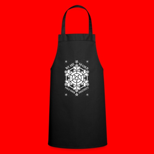 COLD - Cooking Apron