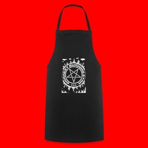 Darkest Burning Star - Cooking Apron