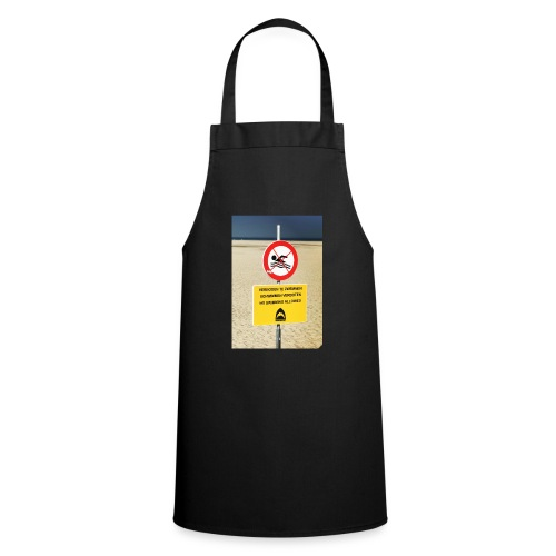 sd foto shirt - Cooking Apron