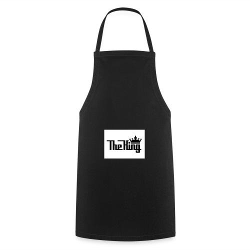 TheKing - Kochschürze