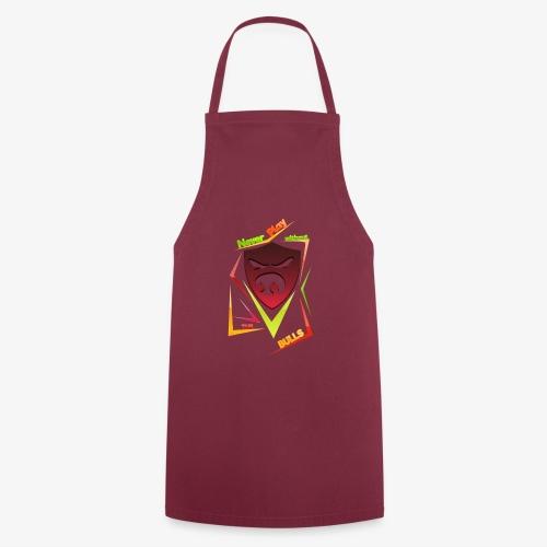 Bulls Shield - Kochschürze