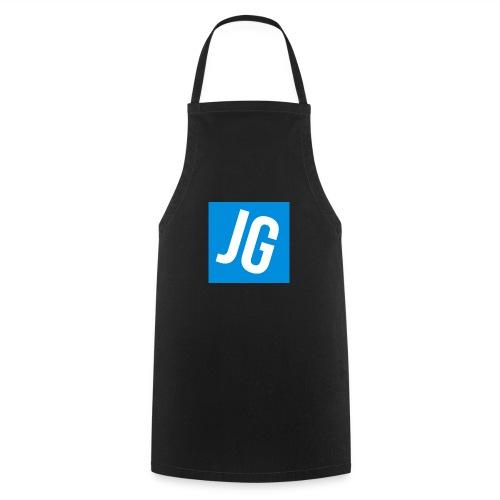 Jerraz Gaming Logo - Cooking Apron