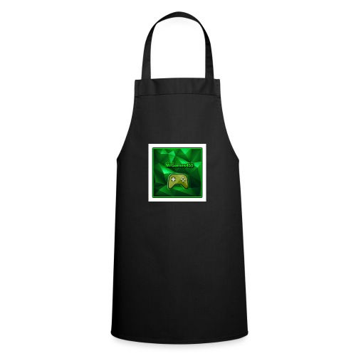 MrGames455 - Cooking Apron