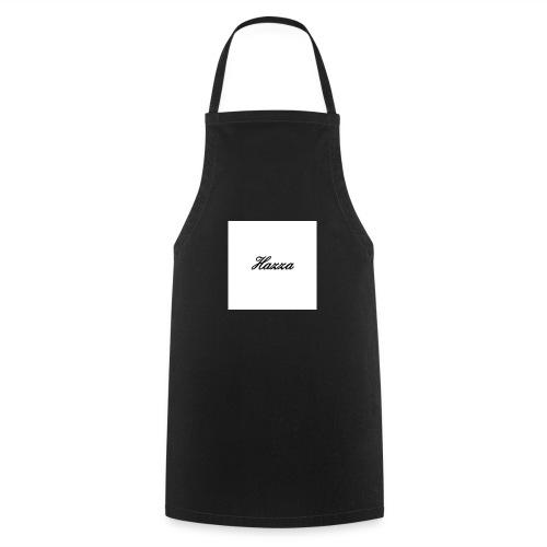 Hazza Hoodies - Cooking Apron