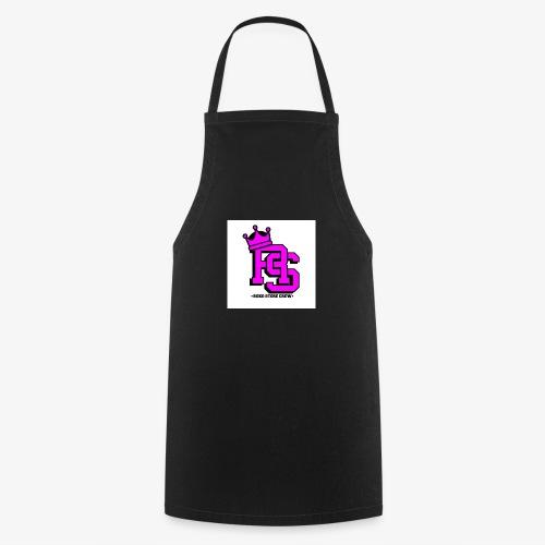 RS - Delantal de cocina