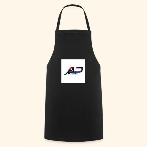 logo ad prods - Tablier de cuisine