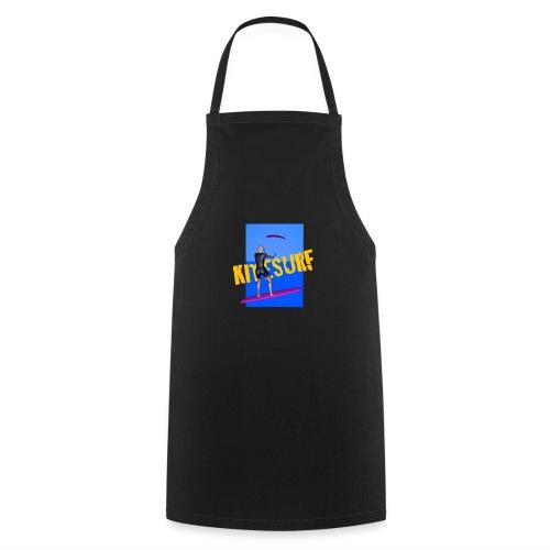 KITESURF FEMME - Tablier de cuisine