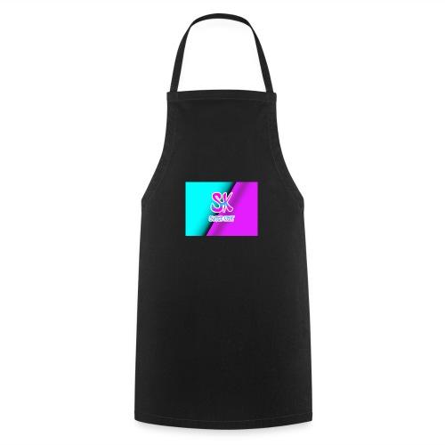 Sk Shirt - Keukenschort