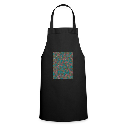 Love Forever Changes Band - Cooking Apron